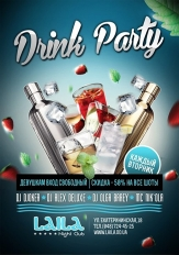 Drink Party