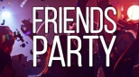 Friends Party