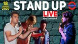 Stand Up Live Show!