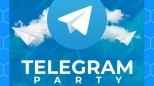 Telegram party