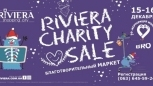 Riviera charity sale