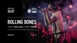 Rolling Bones / Afterparty