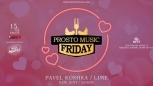 Prosto Music Friday