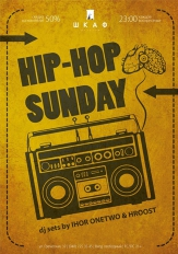 Hip Hop Sunday