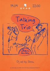 Talking Trio