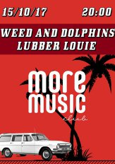 Weed & Dolphins и Lubber Louie