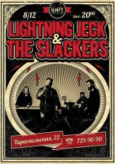 Lighting Jeck & The Slackers