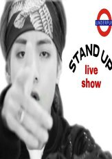 Stand Up Live Show