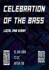 Celebration of the Bass