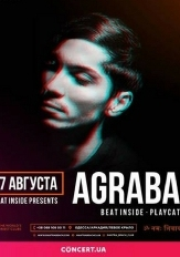 Beat Inside Pres. Agraba