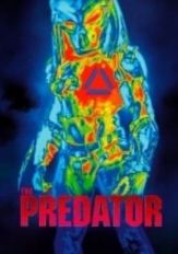 The Predator (на языке оригинала)