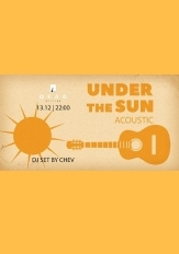Under the Sun Acoustic Duo