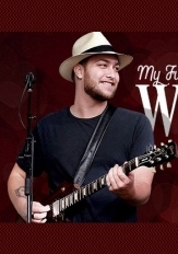 Will Jacobs Band: My Funky Valentine