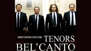 Tenors Bel'canto
