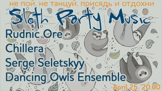 Sloth Party Music