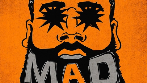 Mad Beards